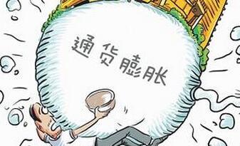 人民币印钞史证明:任何通胀成本必由底层人承受!