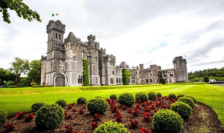 移民爱尔兰,让你享尽各种福气