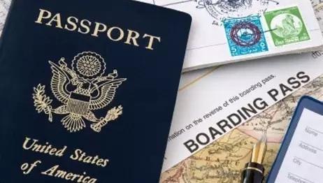 美国签证通关攻略丨申请前认真看了的99%都能通过