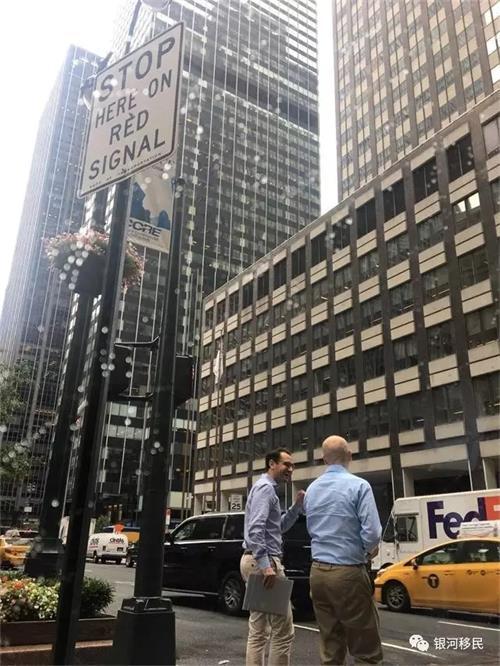 【EB5项目进展】华尔街大厦I-924获批!