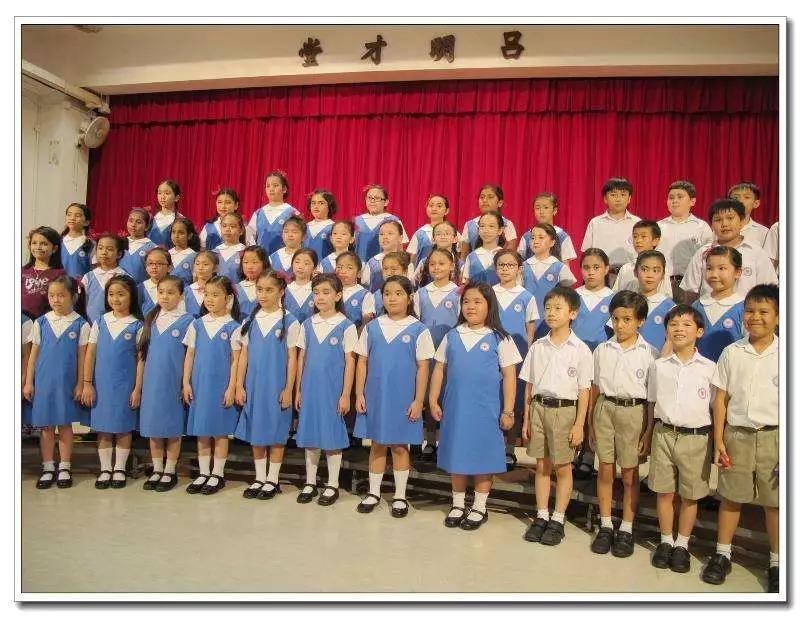 香港移民教育福利