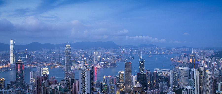香港旅游攻略:过关&交通&住宿