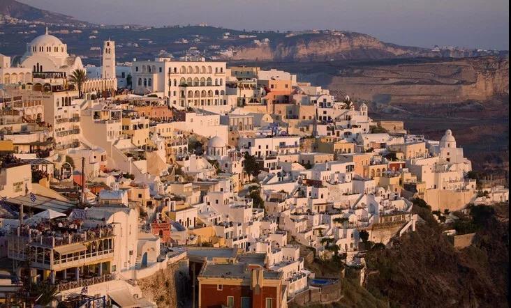 希腊购房移居已出现排期