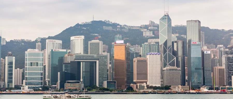 收养的孩子是否可以作为受养人申请香港身份?