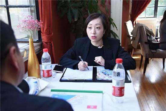 香港身份规划资深项目说明会精彩回顾