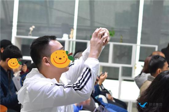 155105965422403香港优秀人才入境计划 · 茶话会