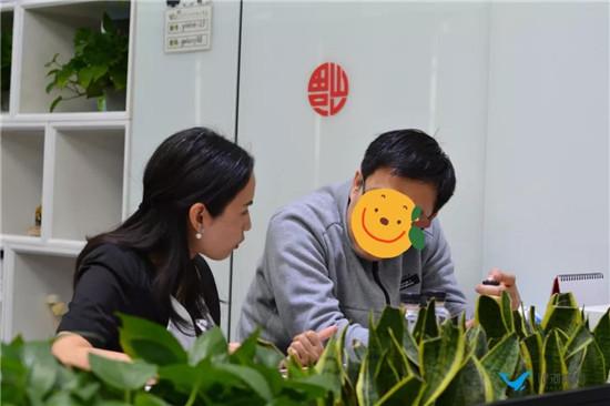 香港优秀人才入境计划 · 茶话会