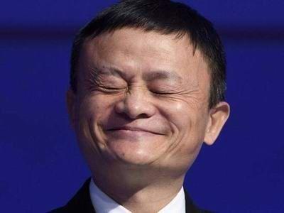 马云全球华人首富