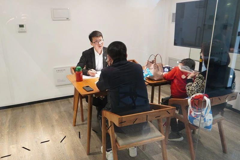 香港优秀人才专题讲座