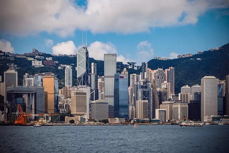 香港最富和最穷区大曝光!这个区竟垫底...