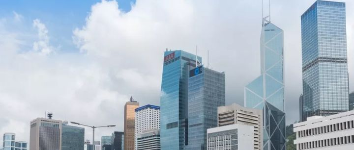 移居香港后的真实生活