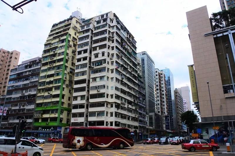 如何在香港租到合适的房子?3招搞定!