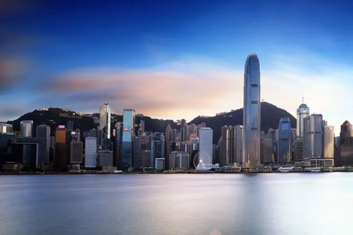 一个离婚女人的香港留学故事