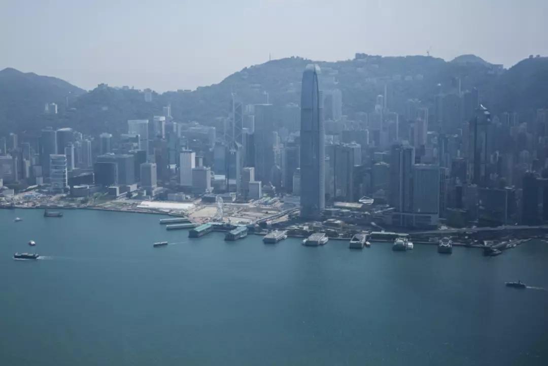 探寻新中产钟爱移居香港的隐秘