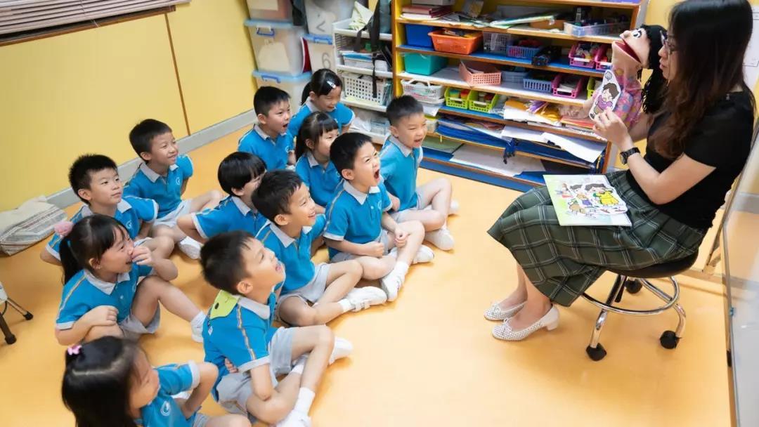 孩子多大的时候移居香港最佳?