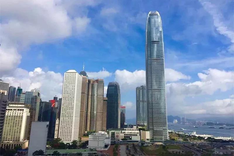 为什么内地居民都喜欢去香港注册公司?