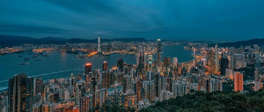 想要移居香港,除了优才计划还有其他方式吗?