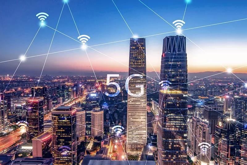 香港真的要全力打造5G智慧城市!