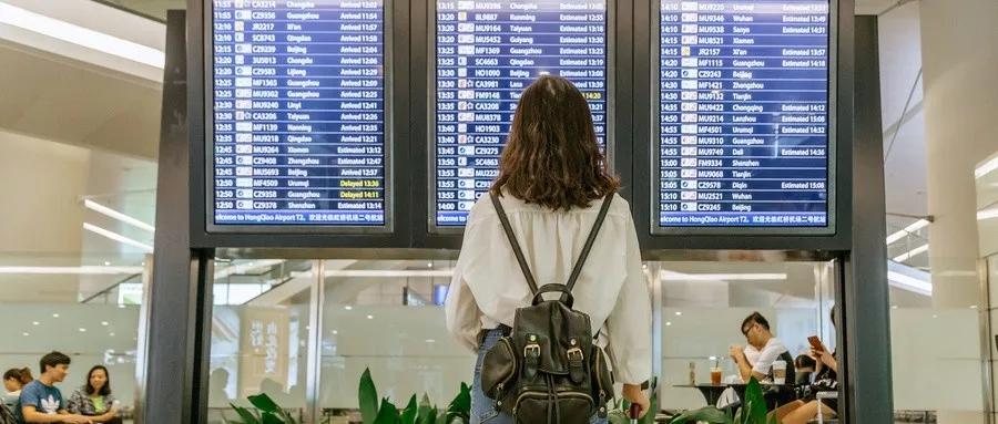 没有通行证,可以在香港转机去国外吗?