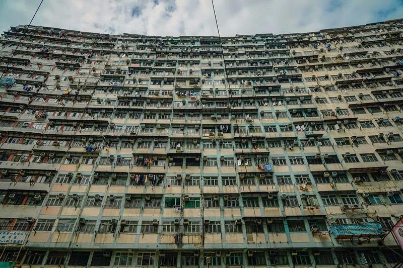 香港月入1W+的普通白领过的是怎样的生活?