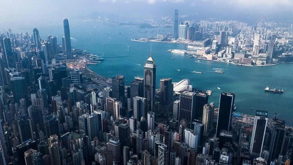香港有农民吗?