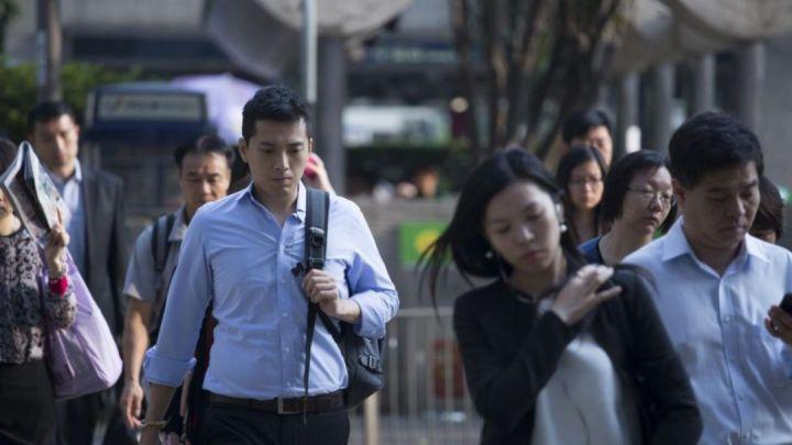 香港留学就业前景到底如何?