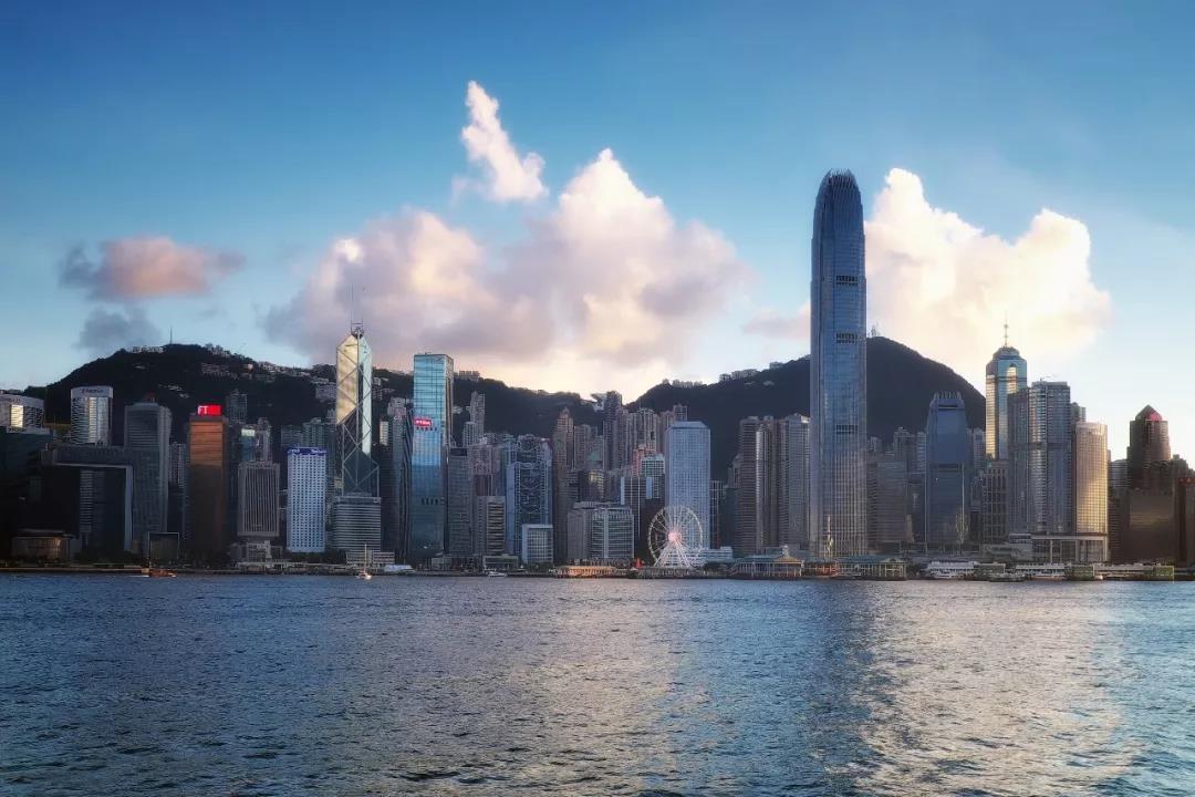 看中国广袤大地上惊人的财富创造力