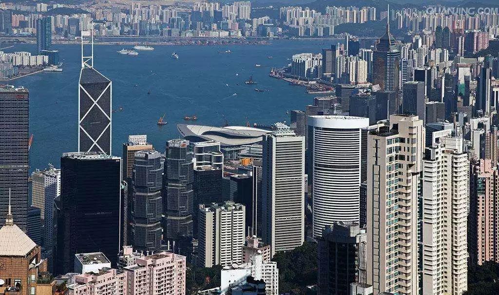 香港真的不行了吗?
