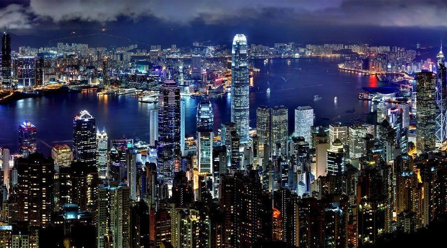 香港问题真有那么严重?
