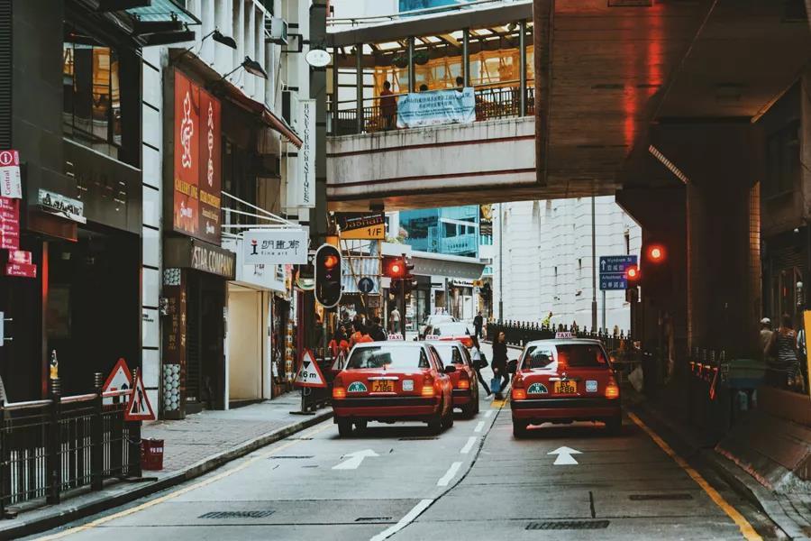 香港留学成功案例
