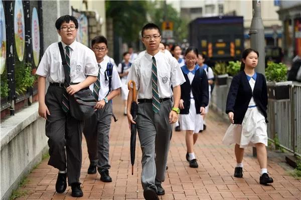 香港居民身份与永居有什么区别?