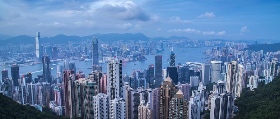 香港的地位不可替代,