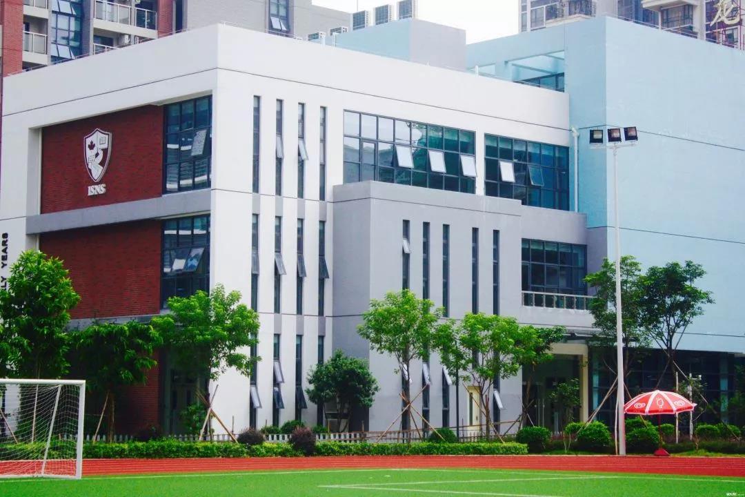 香港身份择校时原来有这么多优势!详解深圳国际学校