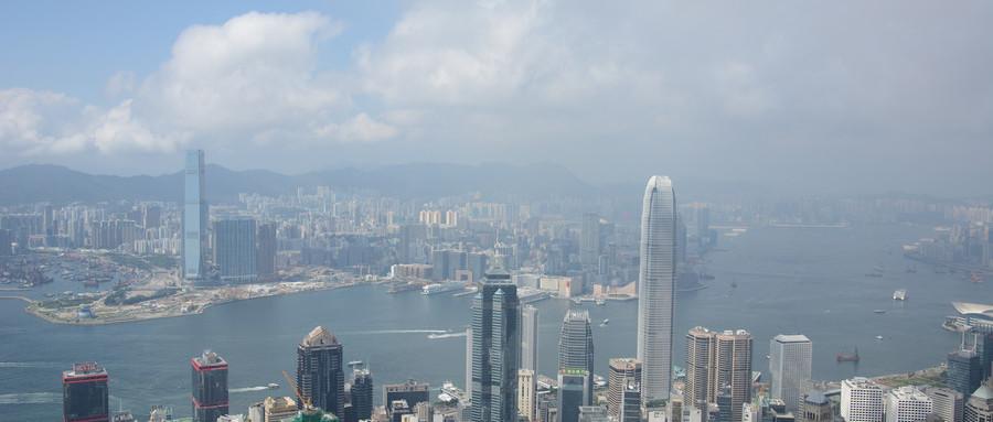 香港优才计划