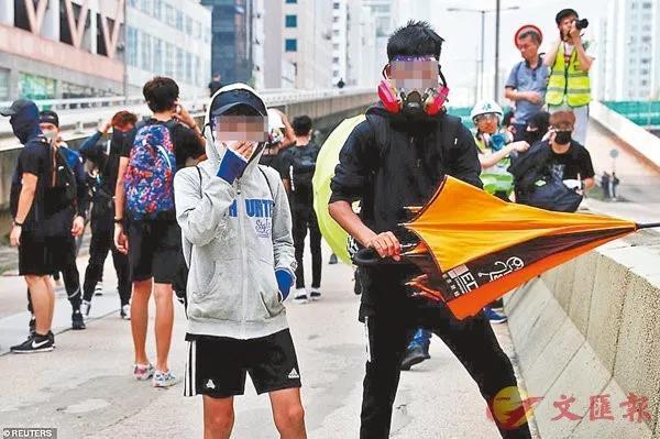 香港暴徒酬金曝光,最高2000万,揭暴徒的真实生活