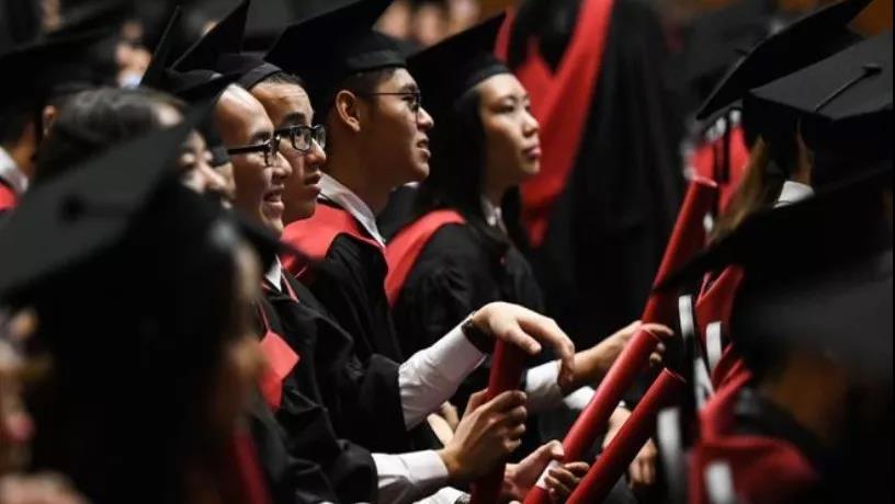 2020泰晤士报世界大学专业Top100出炉!港校依旧名列前茅