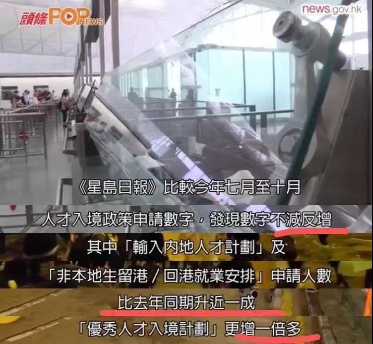 最新消息:香港优才专才申请人数暴增!他们都是为了香港身份这些优势…