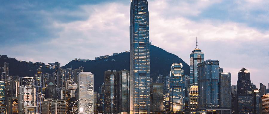 内地专才申请入境香港,人数大幅增加!IT金融专才仍吃香