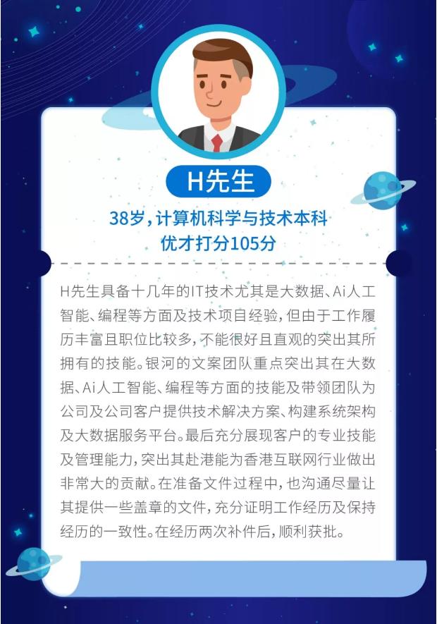 香港优才第53期甄选结果重磅来袭!成绩耀眼!