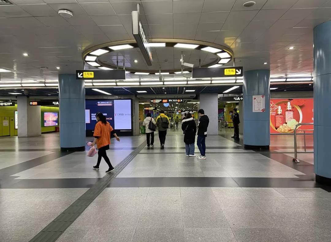 复工一周,北京上海广州深圳香港,现在是什么样子?