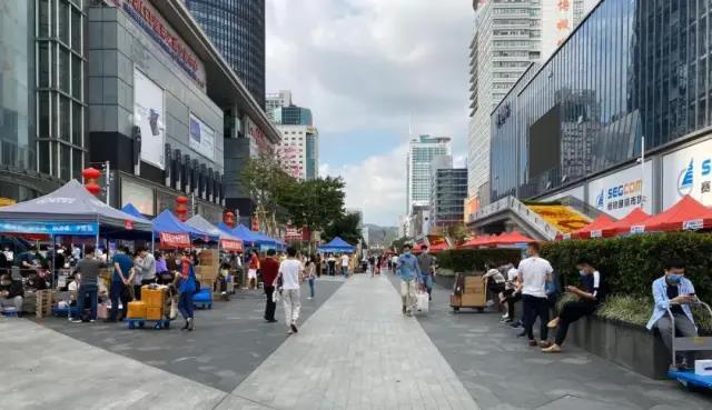 3月全面复工,北京上海广州深圳香港现在的样子