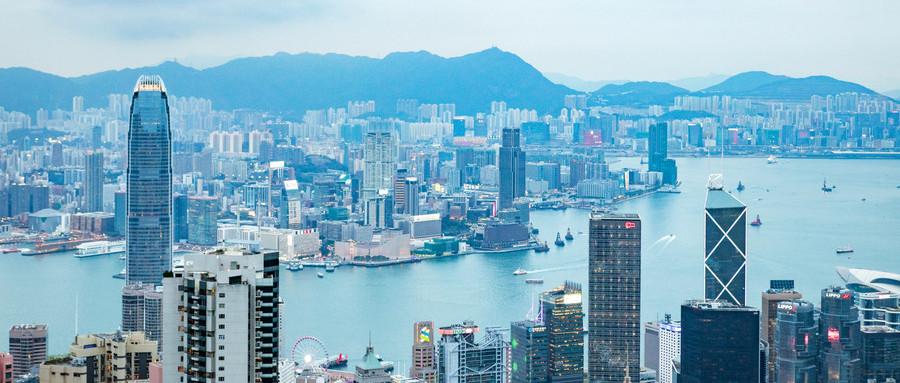 港事快讯:非香港居民禁止机场入境!一切转机服务暂停!