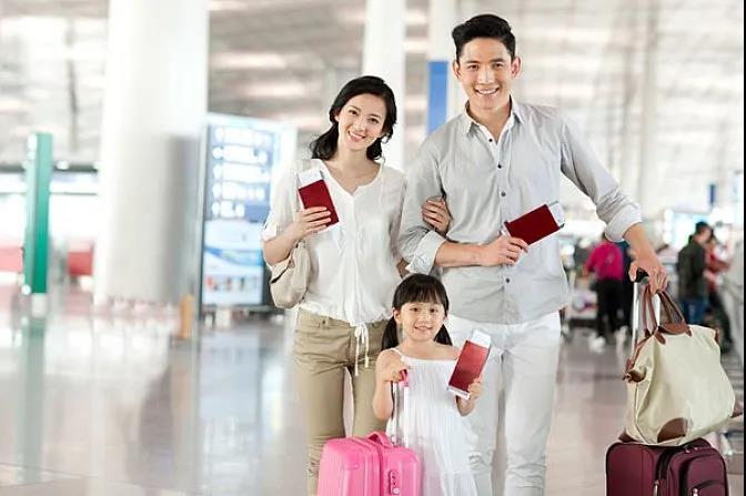 和香港人结婚,意味着什么?