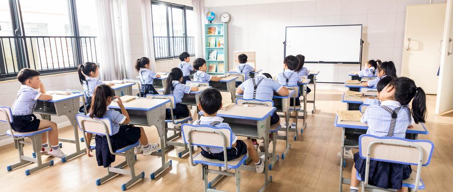 纯外籍、民办双语、公立国际部到底有什么区别?我该选择哪种国际学校?