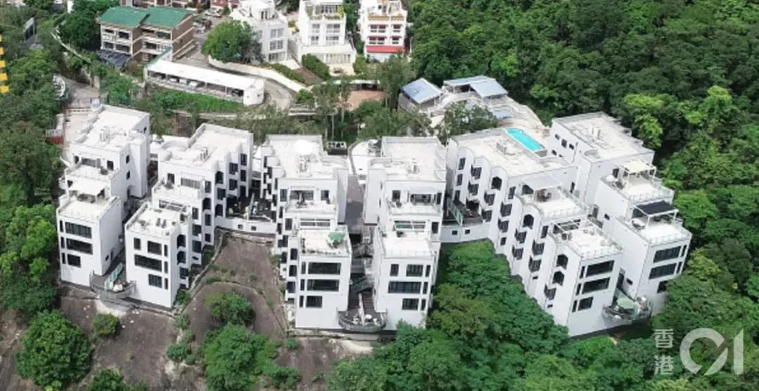 标书曝光!美国秘密放售驻港领事馆豪宅,估值百亿!