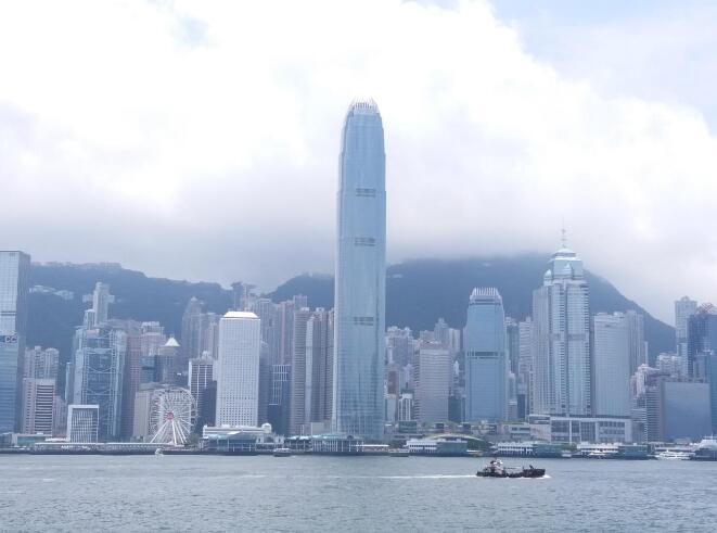 现在申请香港身份还合适吗?
