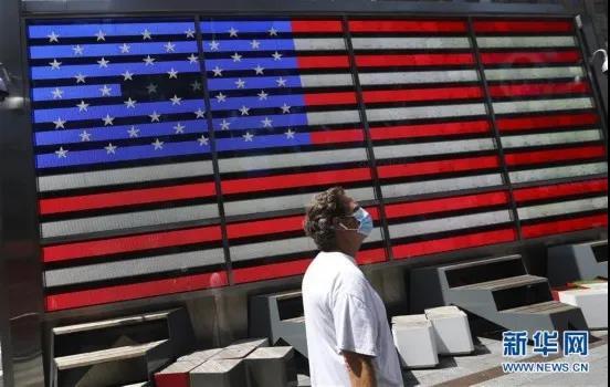 今年5816人放弃美国国籍,是2019年的两倍!主要原因是…
