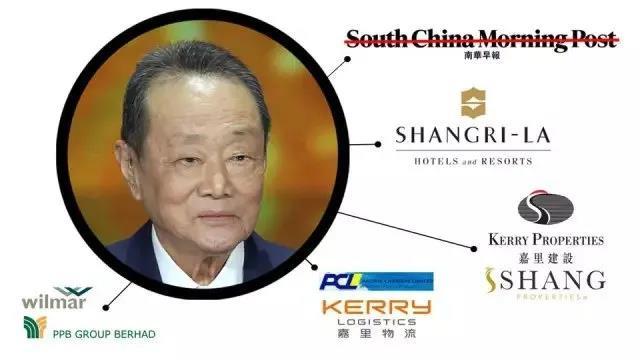 购入18亿香港豪宅,马来西亚首富为何长居香港?