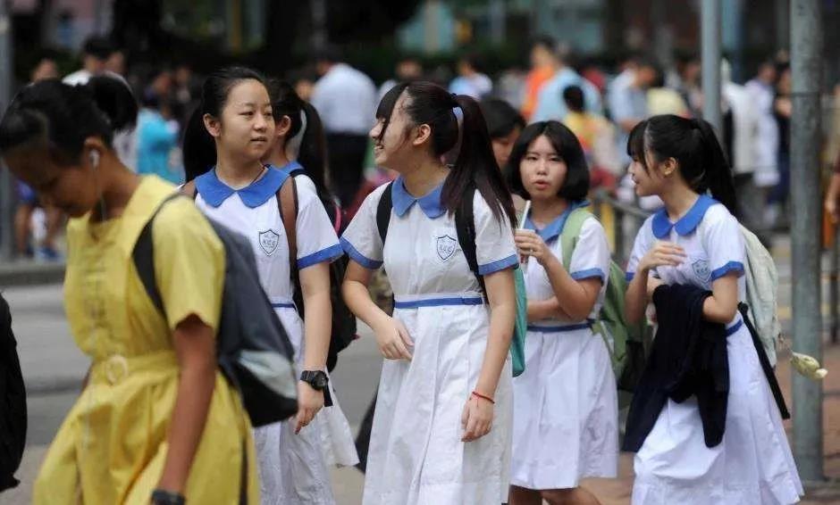 香港优才专才搞不定?通过这个方法也可以拿香港身份,孩子一样去香港读书