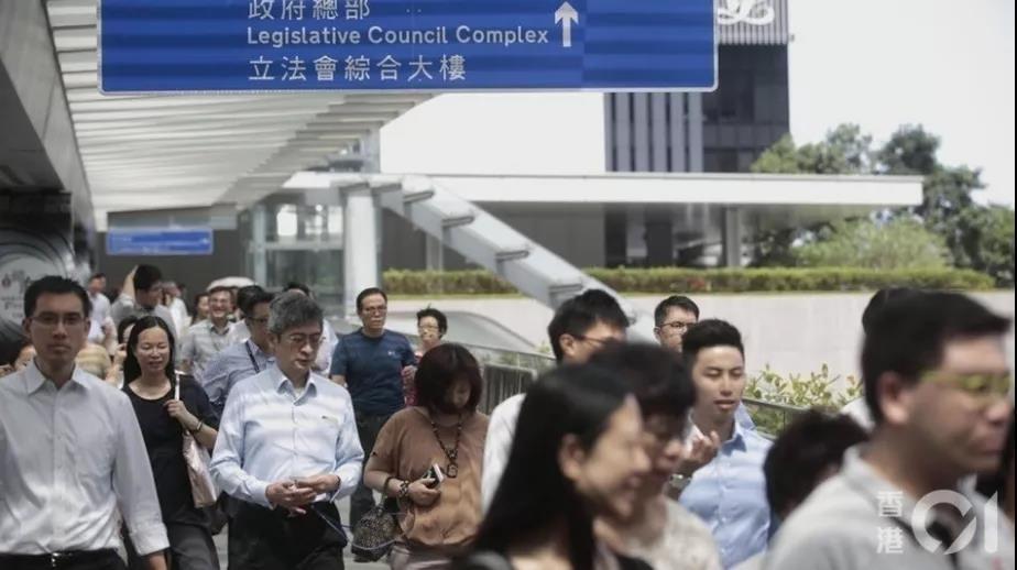 不需要学历,月薪2.4万,香港这个工作一推出成了香饽饽